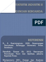 62701_Statistika Industri 2- Pembandingan Berganda - BNT, BNJ, DMRT(1)