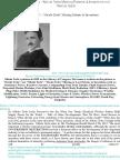 "Tesla Leaks - Nicola Tesla Missing Patents & Inventions Not ""Nikola Tesla"""