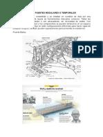 Puentes Temporales 2.Componentes