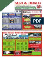 Steals & Deals Central Edition 5-4-17