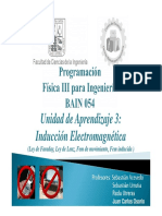 10°Clase-InducciónElectromagnética