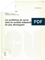 LYOTARD, Jean-François. La condition postmoderne..pdf