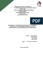 PROYECTO TURISMO Imprimir Editado