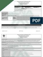Reporte Proyecto Formativo - 1168906 - Procesos Contables y Manejo De
