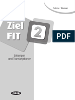 Ziel FIT 2 Soluzioni