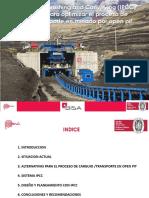 Open-pit-para-optimizar El Proceso Carguio