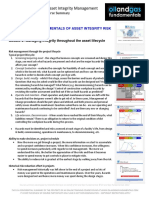 Risk Management Module 2 Summary1