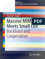 Massive MIMO Meets Small Cell.pdf