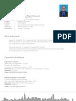 1.Curriculum - Juan Camilo Pinzon Cristancho