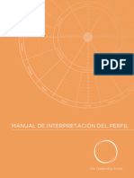 Manual Interpretación Perfil LCP 2015