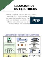 Localizacion de Riesgos Electricos ABC
