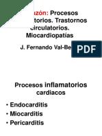 Lecc 32_Proc inflam y circul del corazón. Miocardiopatías.pdf