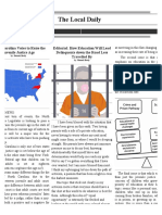 multi-genrenewspaper