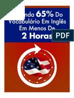 65 porcento de Ingle¦és - 200 palavras(1).pdf