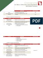 CronogramaFinal Mooc Estructura 2017