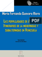 María Fernanda Guevara Riera - Ápeiron Ediciones - Faber-Sapiens