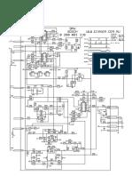 Diagrama Elétrico L Jetronic