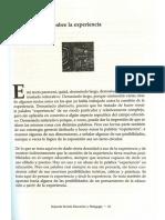 Sobre la experiencia - Larrosa.pdf