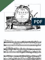 IMSLP365081-PMLP298270-Handel - Six Fugues Pour Le Clavecin Ou l Orgue