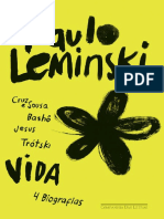 Vida (Paulo Leminski)