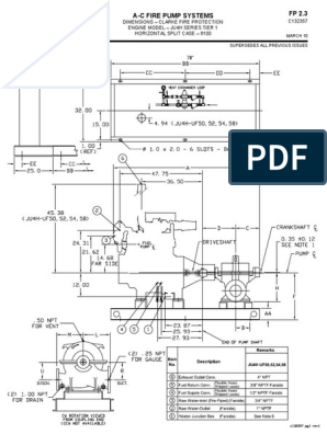 Diesel Fire Pump (6x4x12F-M cw JU4H-UF54) pdf