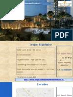 ATS Picturesque Reprieves Apartments Price Call 09953592848