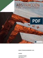 ABSTRACCION - El poder de la síntesis en maqueta.pdf