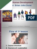 Chapter 1 - Human Development