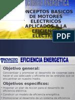 Eficiencia Energetica Motores