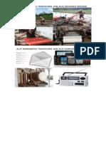 Alat Produksi Tradisional Dan Alat Produksi Modern