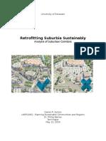 uapp406 retrofitting suburbia