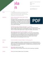 Gabi Resume 2 PDF