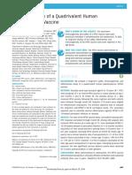 Ferris 2014 Long Term Study Quadrivalent Human Hpv Vaccine