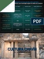 Cultura Chavín - 2014 - i