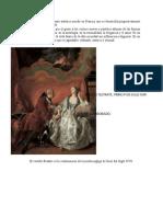 Barroco y Rococo Marcial