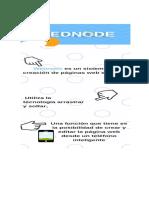 infografia webnode
