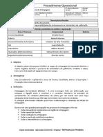 PO045 Processo de Cripagem Rev01