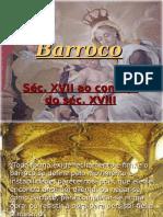 26 Barroco