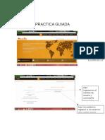 Informe Plataforma Moodle Equipo # 3