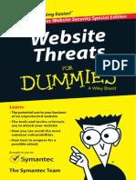 Website Threats for Dummies-En