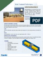 8. Horizontal Pressure Filter-C