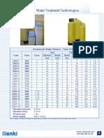 11. Commercial Single Softener Timer
