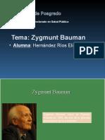 Bauman
