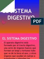 El Sistema Digestivo