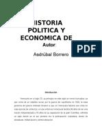 historia politica de venezuela siglo 20..docx