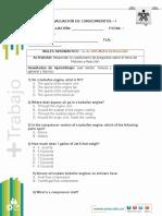 5. Instrumento de Evaluación Conocimiento - Cuestionarios - G.-a.-005-Motores Reaccción