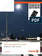 Technical Application Guide 4dimlt2 Led Drivers