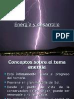 TALLER II- Energía y Desarrollo - Ing. Juan Incháustegui.ppt