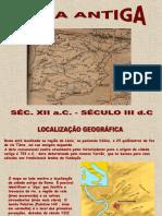 roma antiga - origens 2.ppt