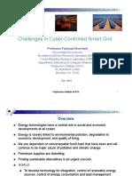 F Khorrami Release SmartGridTalk